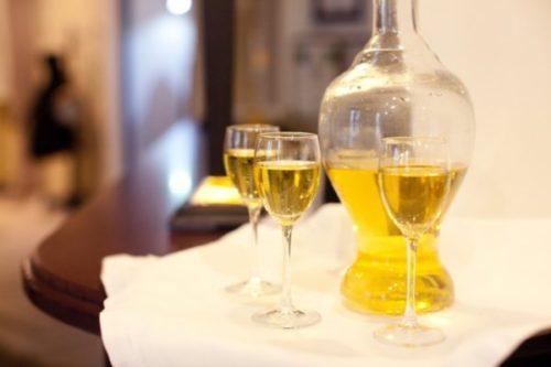 澱って白ワインでも出来る?