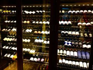 ワインの熟成方法