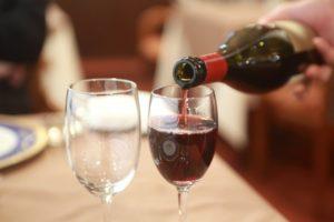 ワインの澱はかならず除去したほうがいい?