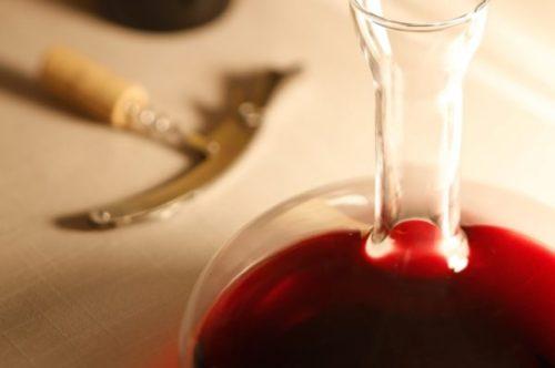 熟成させない早飲みワインをウマく飲む方法
