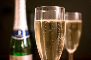 発泡酒(スパークリング・シャンパン)の適温