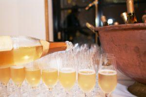 ワイン品評会