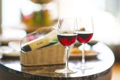 ワインの「パニエ」とは?