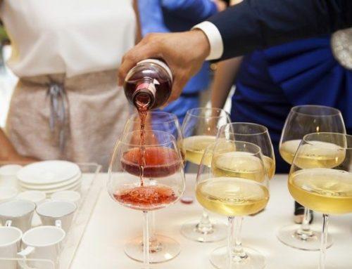"""ワインの""""テイスティング""""がもついろいろな意味"""