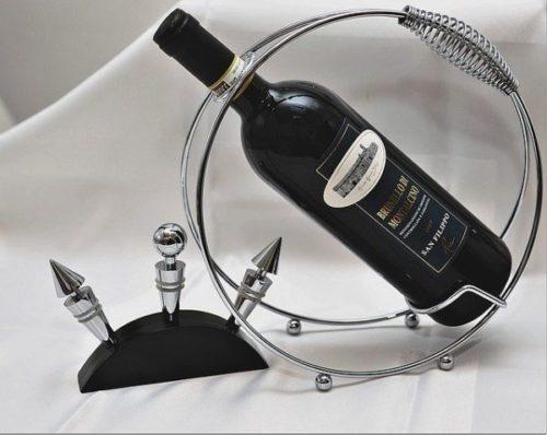ワインの「パニエ」使い方