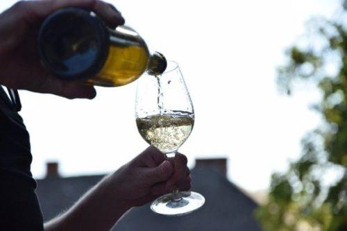 白ワインに合うパスタ料理