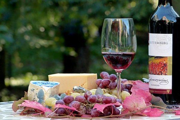 ワインに合う簡単つまみ「赤ワイン編」