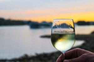 ソムリエおすすめ「白・ロゼ」用ワイングラス
