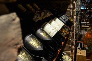年代物(古い)ワインの開け方