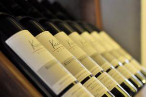 ③ショップにおけるワイン保管状態が良い