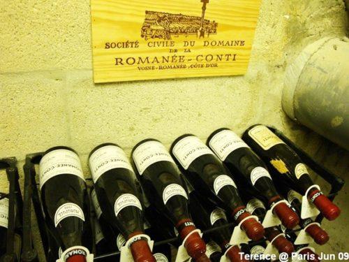 ソムリエ厳選!ロマネコンティの味に「似たワイン」おすすめ3選