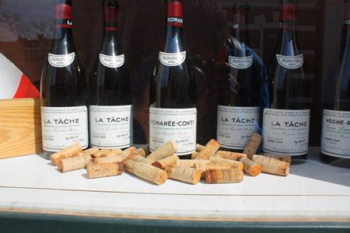 ロマネコンティの味に「似たワイン」おすすめ3選