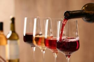 発泡酒・白・ロゼ・赤ワイン
